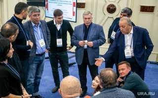 Увсех губернаторов вРоссии появятся специальные замы