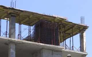 Два проблемных дома в Перми планируют достроить до 2023 года