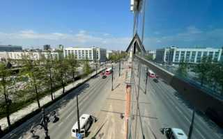 В Перми исполнение бюджетных инвестиций составило 82% от плана