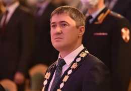 Глава Пермского края вошел в состав Государственного Совета РФ