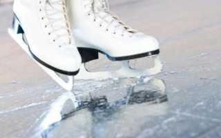 На открытом льду СК «Победа» в этом сезоне покатались более 900 пермяков