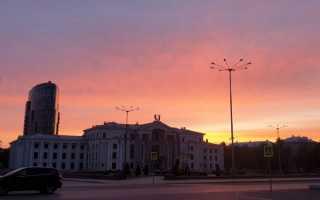 На содержание 13 фонтанов в Перми планируют потратить 10,8 млн руб.