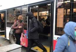 Власти Перми рассказали о работе транспорта в новогодние праздники