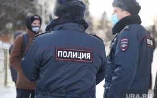 Источник раскрыл подробности тайной реформы российской полиции