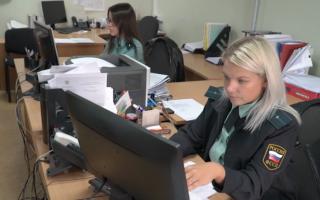 В 2020 приставы Прикамья взыскали более 83 млн руб. долгов по зарплате