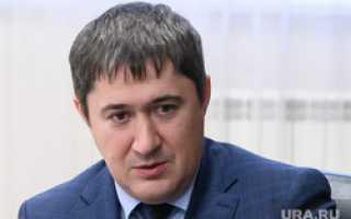 Губернатор Пермского края не будет участвовать в праймериз ЕР