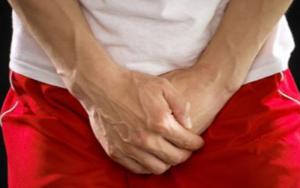 ноющая боль в левом яичке