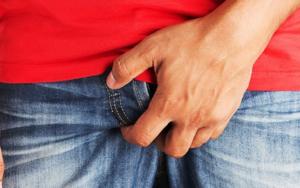 боль в паху справа у мужчин отдает в яичко и ногу