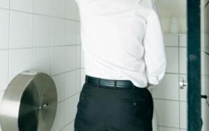 жжение после мочеиспускания у мужчин
