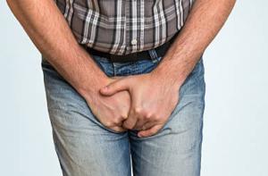 боль после семяизвержения у мужчин