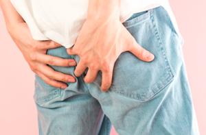 боль после семяизвержения в заднем проходе