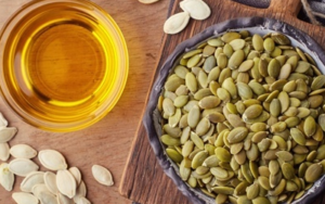 лечение простатита медом и тыквенными семечками