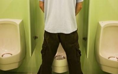 Почему хочется в туалет а мочи мало или не идет?