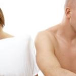 Вялая эрекция у мужчин: где искать причину?