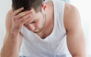 какая бывает боль при простатите