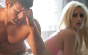 простатит влияет на бесплодие