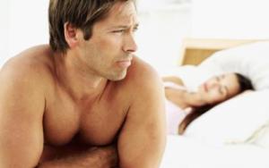 увеличение простаты у мужчин